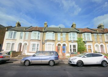 Thumbnail 1 bedroom flat to rent in Millais Road, Leytonstone