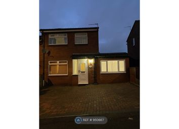 3 bed semi-detached house to rent in Crompton Street, Royton, Oldham OL1