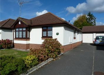 Thumbnail 2 bedroom detached bungalow for sale in Hendford Gardens, Bournemouth, Dorset