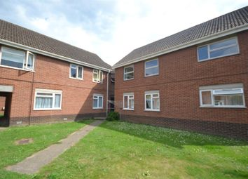 Thumbnail 2 bed flat to rent in Brewers Court, Norwich