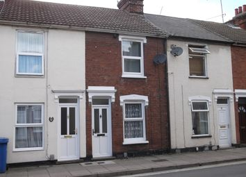 Thumbnail 2 bedroom terraced house to rent in Sirdar Road, Ipswich