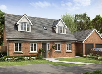 "Thumbnail 3 bed bungalow for sale in ""The Tynedale"" at Riding Lea, Winlaton, Blaydon-On-Tyne"