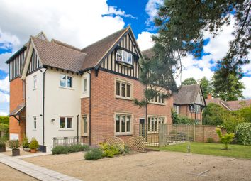 Thumbnail 2 bed flat for sale in 4, Woodcote