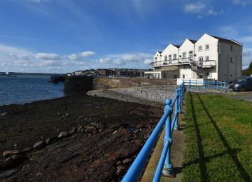 Thumbnail Commercial property for sale in The Docks, Milford Haven