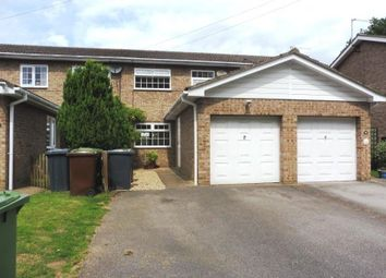 Thumbnail 3 bed terraced house to rent in Rochester Drive, Lincoln