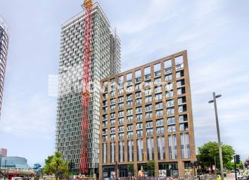 Thumbnail 2 bed flat for sale in Stratosphere, The Broadway, Stratford