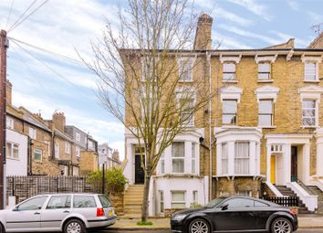 Thumbnail 3 bedroom maisonette for sale in Marriott Road, London