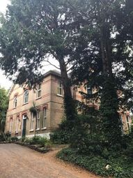 Thumbnail 1 bed flat to rent in Parkland Manor, Bournemouth, Dorset