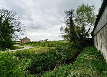 Thumbnail 4 bed farmhouse for sale in Brookfield Farm, Mammerton, Longford, Derbyshire