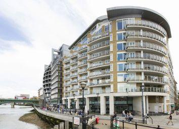 Thumbnail 2 bed flat to rent in 24 New Globe Walk, London, London