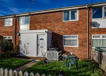 Thumbnail 2 bed flat for sale in Hawthorne Crescent, Farndon, Newark, Nottinghamshire
