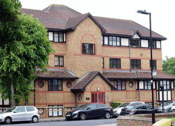 Thumbnail Studio to rent in Somerset Garden, Tottenham