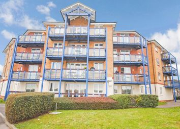 Thumbnail 2 bedroom flat for sale in Quayside Road, Southampton