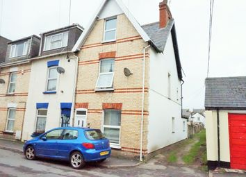 Thumbnail 5 bedroom terraced house for sale in Signal Terrace, Barnstaple