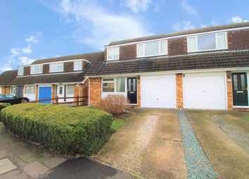 Thumbnail 3 bed semi-detached house for sale in Lorraine Road, Wootton