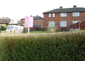 Thumbnail 3 bed semi-detached house for sale in Penybryn Avenue, Whittington, Oswestry