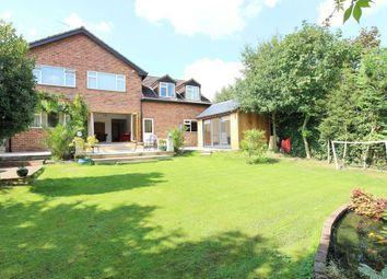 Thumbnail 6 bed detached house for sale in Park Lane, Broxbourne, Hertfordshire.