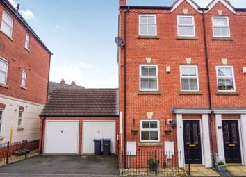 Thumbnail 4 bed town house for sale in Earlswood Road, Birmingham