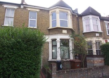 Thumbnail 3 bed flat to rent in Murchison Road, Leyton, London