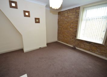 Thumbnail 1 bed cottage to rent in Dover Street, Lower Darwen, Darwen