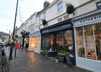 Thumbnail Retail premises for sale in 76, Walcot Street, Bath