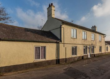 Thumbnail 3 bed detached house for sale in Station Road, Irthlingorough
