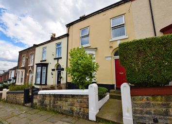 Thumbnail 3 bed terraced house for sale in Holborn Hill, Birkenhead