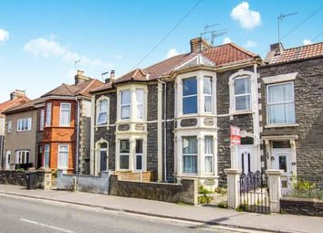 Thumbnail 3 bedroom terraced house for sale in North Street, Downend, Bristol
