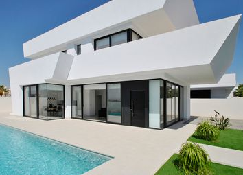 Thumbnail 4 bed villa for sale in Spain, Valencia, Alicante, Ciudad Quesada