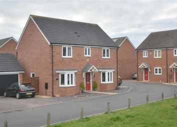 Thumbnail 4 bed property for sale in Meredith Way, Tuffley, Gloucester
