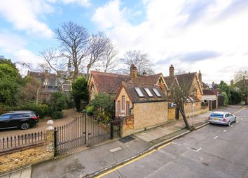 Thumbnail 4 bed terraced house to rent in Fairfield Road, Bromley