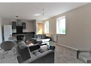 Thumbnail 1 bed flat to rent in 73 Seymour Grove, Old Trafford, Manchester