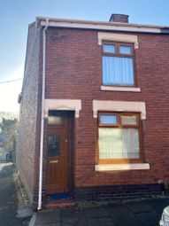2 bed semi-detached house for sale in Jervis Street, Northwood, Stoke-On-Trent ST1