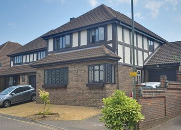 4 bed detached house for sale in Chadd Drive, Bromley BR1
