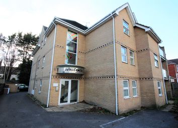 Thumbnail 2 bed flat to rent in Westby Road, Bournemouth