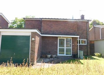 Thumbnail 3 bed detached house for sale in Freeman Avenue, Henley, Ipswich