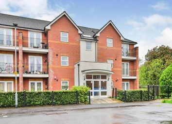Thumbnail 2 bed flat for sale in Oakcliffe Road, Manchester
