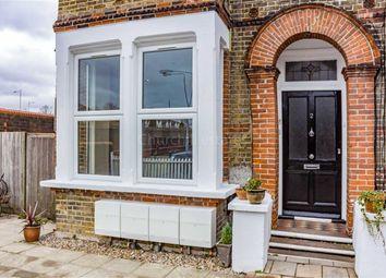 Thumbnail 2 bedroom flat for sale in Selsdon Road, Wanstead, London