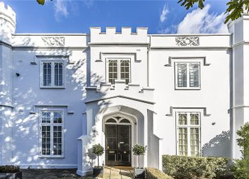Thumbnail 1 bed flat for sale in The Priory, 225 Bedford Hill, London