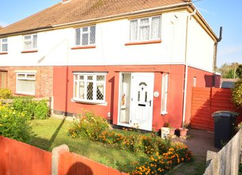 Thumbnail 3 bed semi-detached house to rent in Plains Avenue, Maidstone