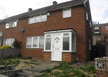 Thumbnail 3 bed terraced house for sale in Sycamore Road, Rochester