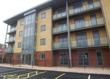 Thumbnail 2 bed flat to rent in 6, Hollin Bank Court, Bolton Road, Blackburn