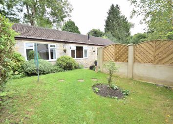 Thumbnail 2 bed detached bungalow for sale in Whitebrook Lane, Peasedown St. John, Bath, Somerset
