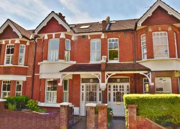 Thumbnail 4 bed terraced house for sale in Winchendon Road, Teddington