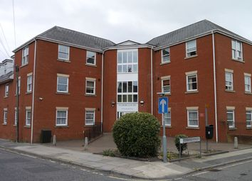 Thumbnail 2 bed flat to rent in Christchurch Street, Ipswich, Suffolk
