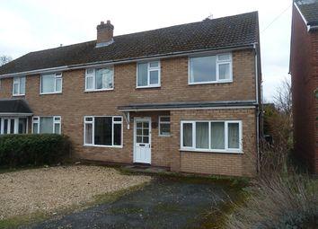 Thumbnail Room to rent in Newlands, 59B Mytton Oak Road, Shrewsbury