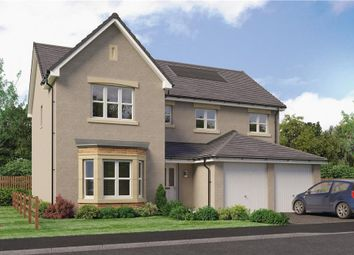 "Thumbnail 5 bedroom detached house for sale in ""Colville"" at Red Deer Road, Cambuslang, Glasgow"