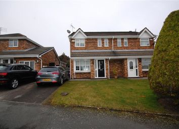Thumbnail 3 bed semi-detached house to rent in Staniforth Place, Liverpool