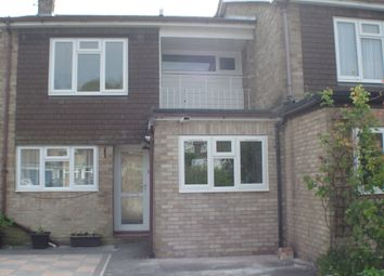 Thumbnail 5 bed terraced house to rent in Fiona Close, Winchester