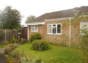 Thumbnail 2 bed bungalow to rent in Salway Gardens, Axminster, Devon